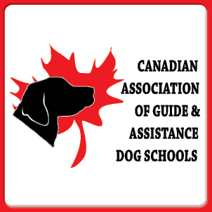 Canadian Association of Guide and Assistance Dog Schools